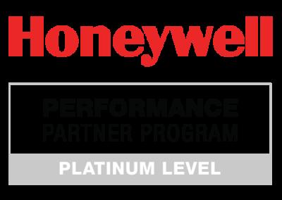 Honeywell Resources