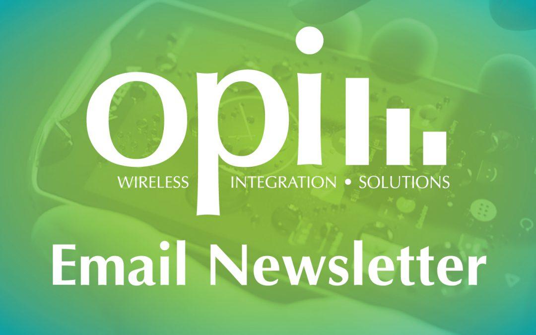 Q1 2020 Newsletter