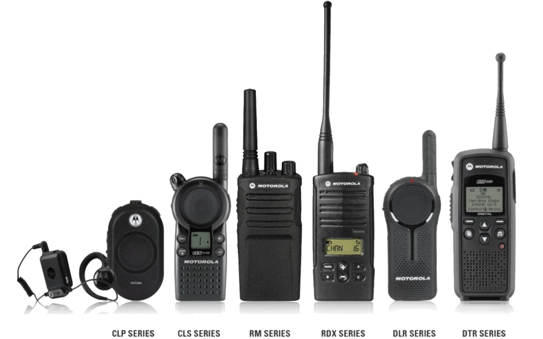 Optical Phusion, Inc. Announces new Partnership with Motorola to Provide Two-Way Radios