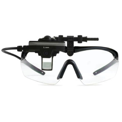 HD4000 Head-Mounted Display