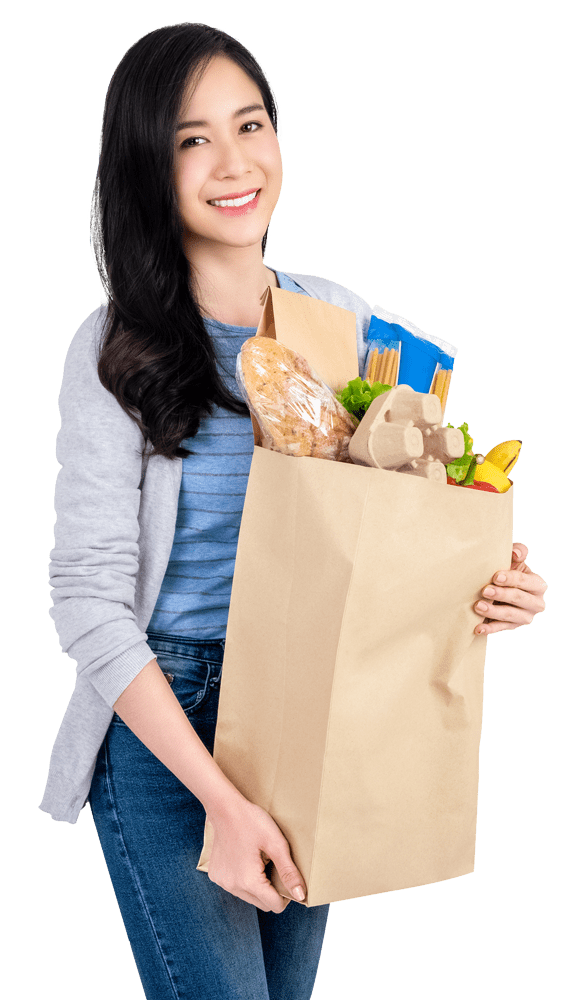 Grocery Customer