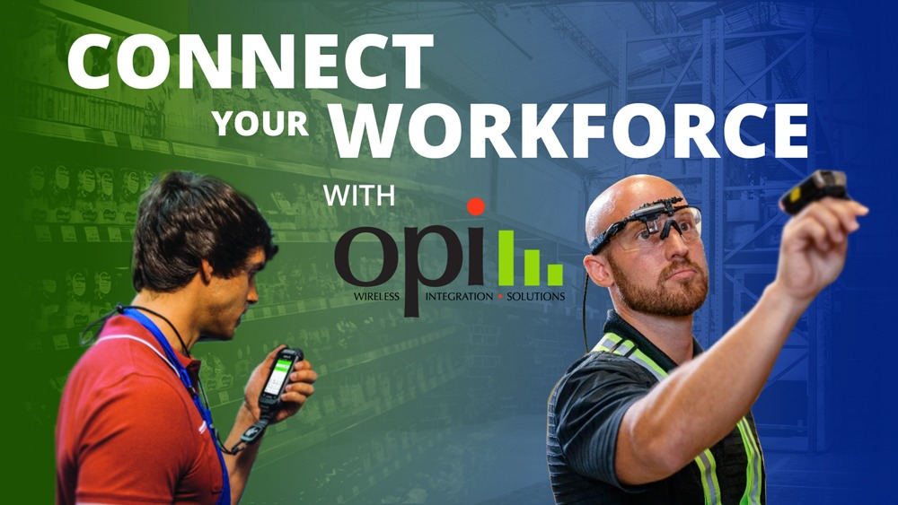 Connect Your Workforce