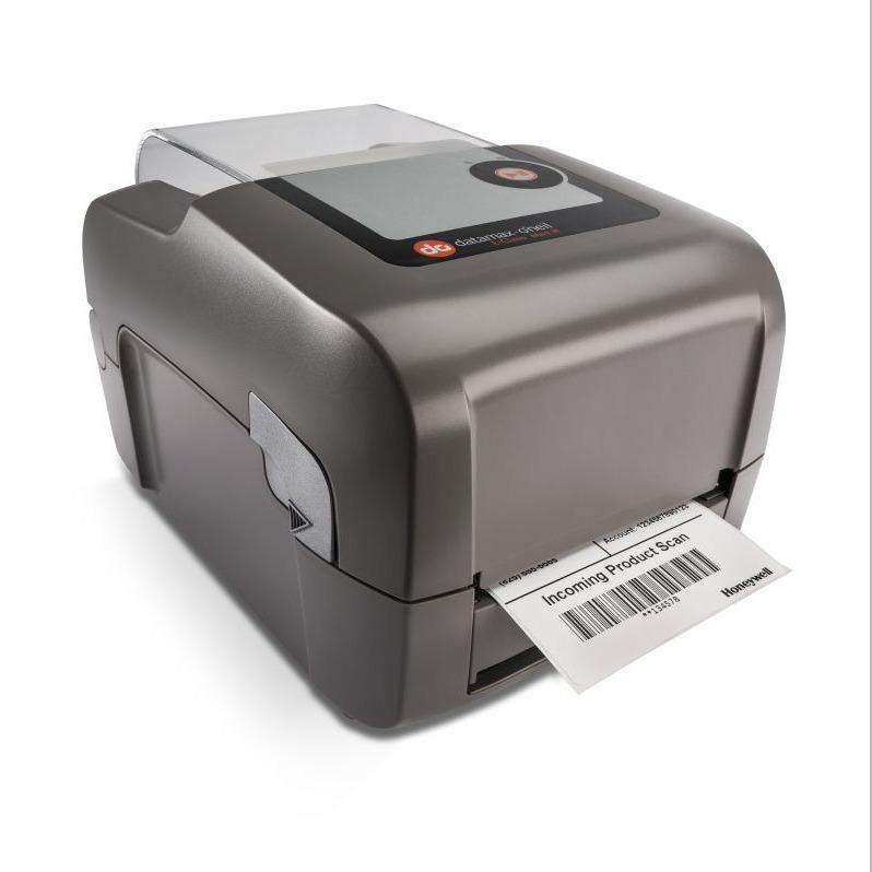 E-Class Mark III Desktop Barcode Printer