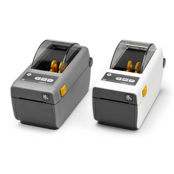 ZD410 Compact Desktop Printer