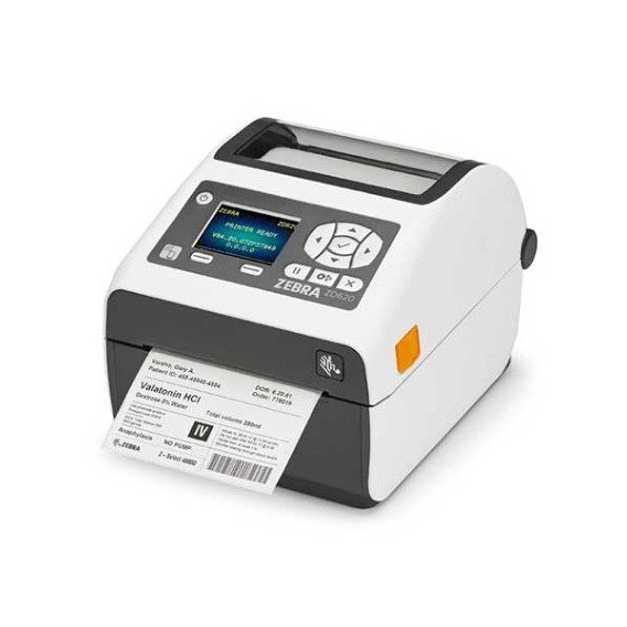 ZD620HC Healthcare Printer