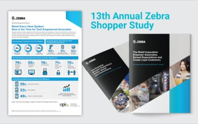 13th Annual Zebra Shopper Study