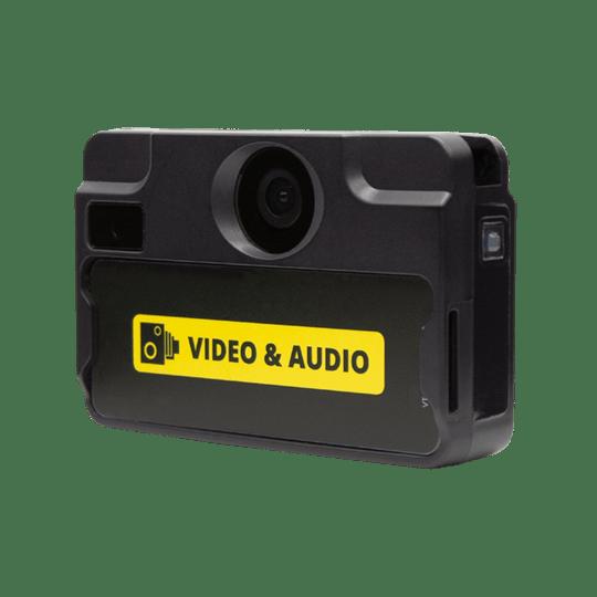VT100 Body Camera