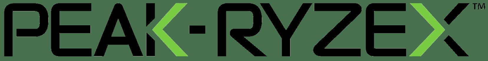 Peak-Ryzex Logo