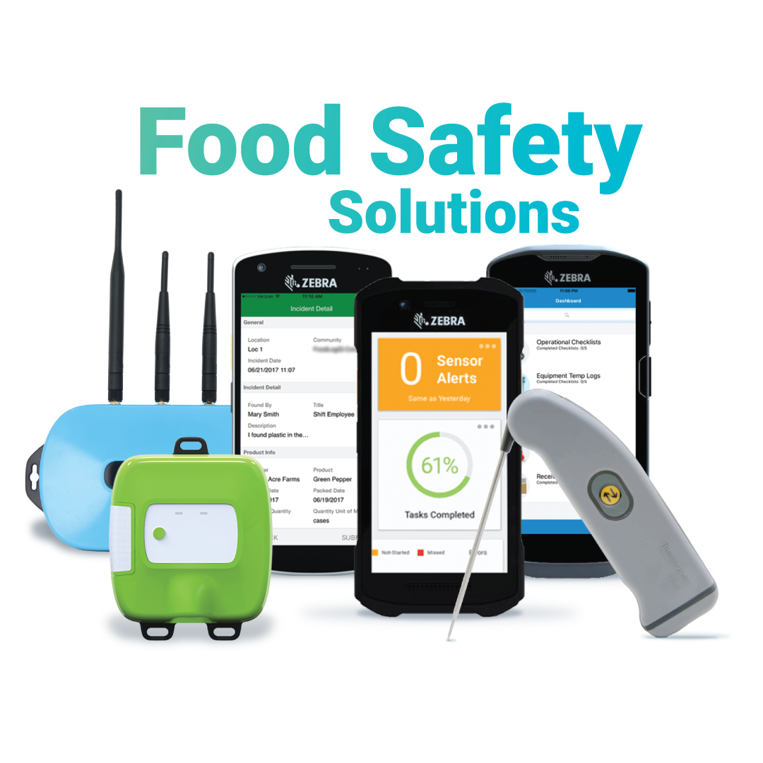 Food Safety Solutions