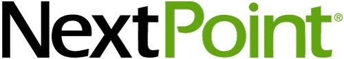 Nextpoint logo